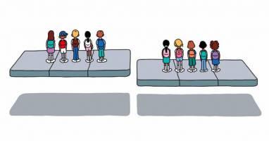 تاثیر نابرابری آموزشی بر اشتغال