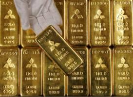 قیمت طلای جهانی بالاتر رفت