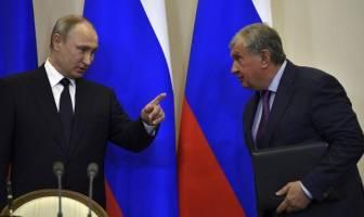 خط و نشان روسنفت درباره توافق نفتی روسیه با اوپک