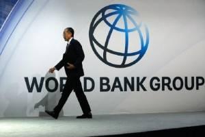 بانک جهانی چشمانداز رشد روسیه را کاهش داد