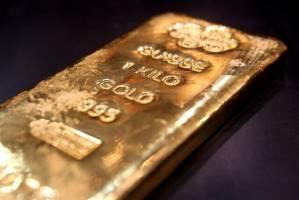 تداوم رشد قیمت طلا در بازار جهانی