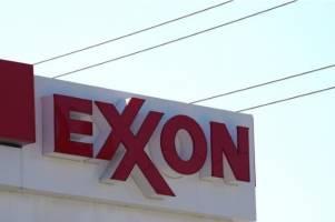 جریمه یک میلیون دلاری اکسون بابت آلودگی نفتی