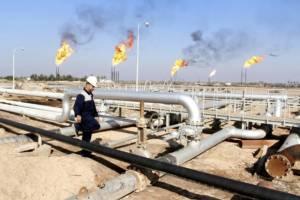 دو میلیون بشکه نفت خام، در راه بورس