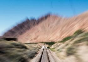 هزینه رفت و برگشت تهران-آنکارا و تهران-وان با قطار