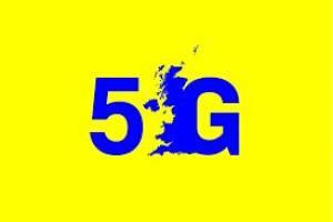 اتصال یک میلیون دستگاه به شبکه 5G