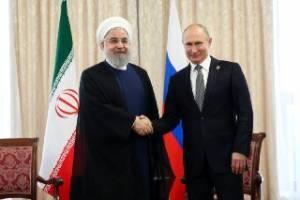 اقدامات ایران در چارچوب حقوق خود در برجام است