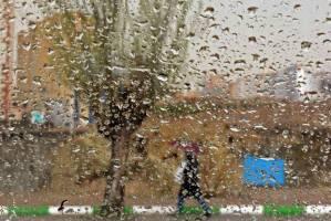 حجم بارشهای کشور ۶۵ درصدافزایش یافت