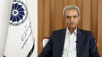 غلامحسین شافعی رئیس پارلمان بخش خصوصی در دوره نهم شد