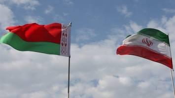 هیات تجاری ایران اول مرداد به بلاروس میرود