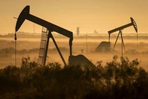 سقوط قیمت نفت درپی کندی اقتصاد جهانی