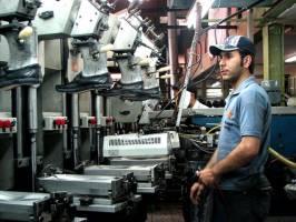 تحریمهای یکجانبه معیشت کارگران را هدف قرار داده است