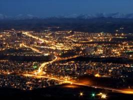 استانهای پرمصرف و خوش مصرف برق