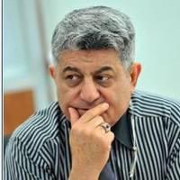 محسن حاجی بابا نماینده سندیکای تولیدکنندگان رنگ و رزین در اتاق بازرگانی ایران: