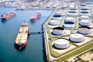 حفاظت و امنیت پایانه نفتی خارک تقویت می شود