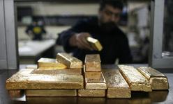رقابت طلا و پالادیم برای عنوان گرانبهاترین فلز