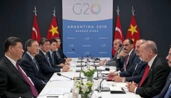 دروغ بزرگ گروه G۲۰ در نشست ژاپن