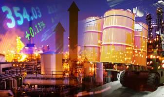 قیمت نفت به ۷۵ دلار خواهد رسید