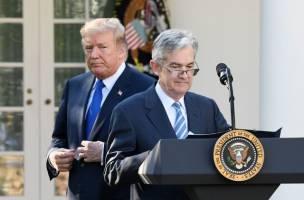 بانک مرکزی آمریکا خودش هم نمیداند دارد چه کار میکند!