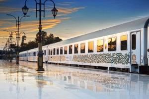 پایه نرخ بلیت قطارهای ۵ستاره از ۳۵۰هزار تومان