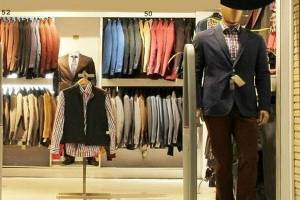 آغاز دوباره طرح برخورد با پوشاک قاچاق در سطح شهر