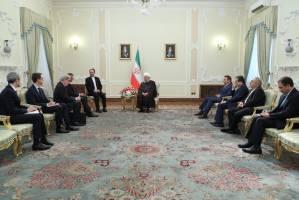 ایران کاملا راه دیپلماسی را باز نگهداشته است