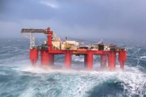 قیمت نفت رکورد ۱.۵ ماهه زد
