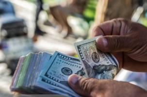 خریداران دلار ضرر کردند!
