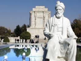 آرامگاه فردوسی مشهد ایرانگردی با تور مشهد