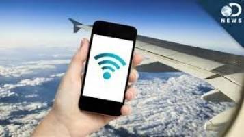 کدام ایرلاینها اینترنت وایفای درون پروازی ارائه میدهند؟