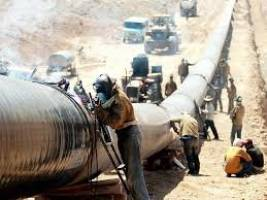 پرونده گازرسانی به زاهدان سال ۹۹ بسته میشود