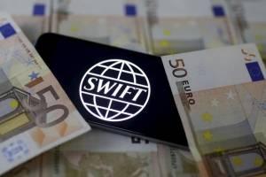 پیمانهای پولی راه دور زدن محدودیتهای سوئیفت