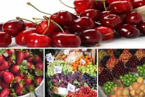 ریزش ۳۰ درصدی قیمت انواع میوه و صیفیجات