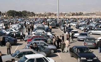 امروز خودرو در بازار چند؟