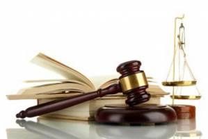 عدم امکان اعزام نماینده حقوقی به دادگاهها