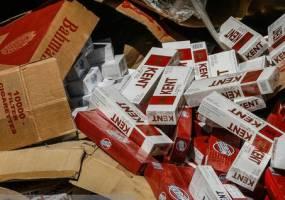 مبارزه با قاچاق سیگار؛ اقتصادی یا امنیتی!؟