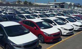 پیشنهاد جدید برای ترخیص سریع ۱۰۴۸ خودرو دپو شده