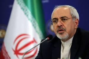 ظریف:طی هزاران سال متجاوزان به ایران، رفتهاند و ایرانیان ماندهاند