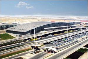 اولین پرواز داخلی در فرودگاه امام تا یک ماه دیگر