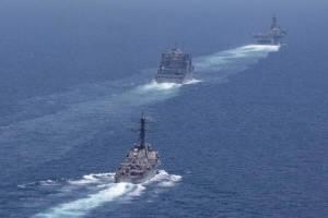 آمریکا برای درگیری در خلیج فارس دنبال بهانه است