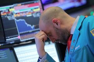 سایه جنگ تجاری بر سر شاخصها