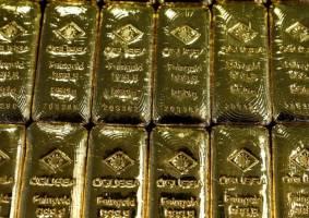 قیمت طلای جهانی گرانتر شد