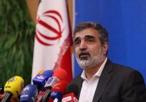 ایران حدود یک ماه دیگر گام سوم را برخواهد داشت