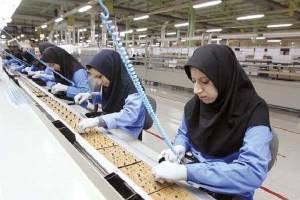 موج جدید تقاضای زنان برای ورود به بازار کار