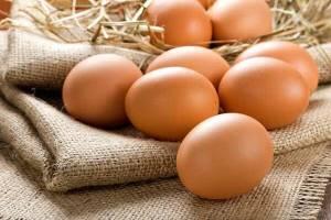 صادرات تخم مرغ به ١٠ هزارتن رسید