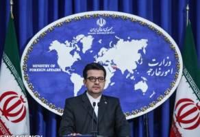 مقابله با تهدید حضور صهیونیستها در خلیجفارس حق ایران است