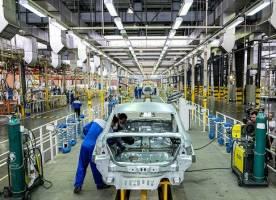 ایجاد سایت تولید قطعات ایرانی در برخی کشورها