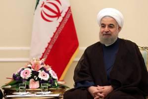 روحانی فرا رسیدن عید سعید قربان را به سران کشورهای اسلامی تبریک گفت