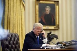 ترامپ برای نجات بورس آمریکا دست به کار شد