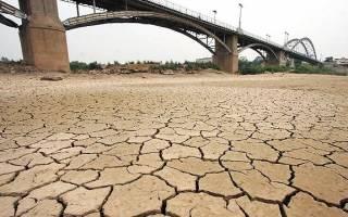 فریب نخورید؛ بحران کمبود آب ادامه دارد