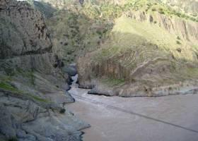 وضعیت منابع آب زیرزمینی کشور چگونه است؟
